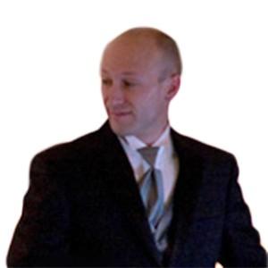 Dan Yedinak, IT Consultant, Autism Advocate